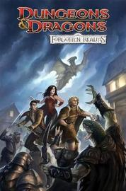 Dungeons & Dragons: Forgotten Realms by Ed Greenwood