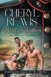 Band of Brothers by Cheryl Reavis image
