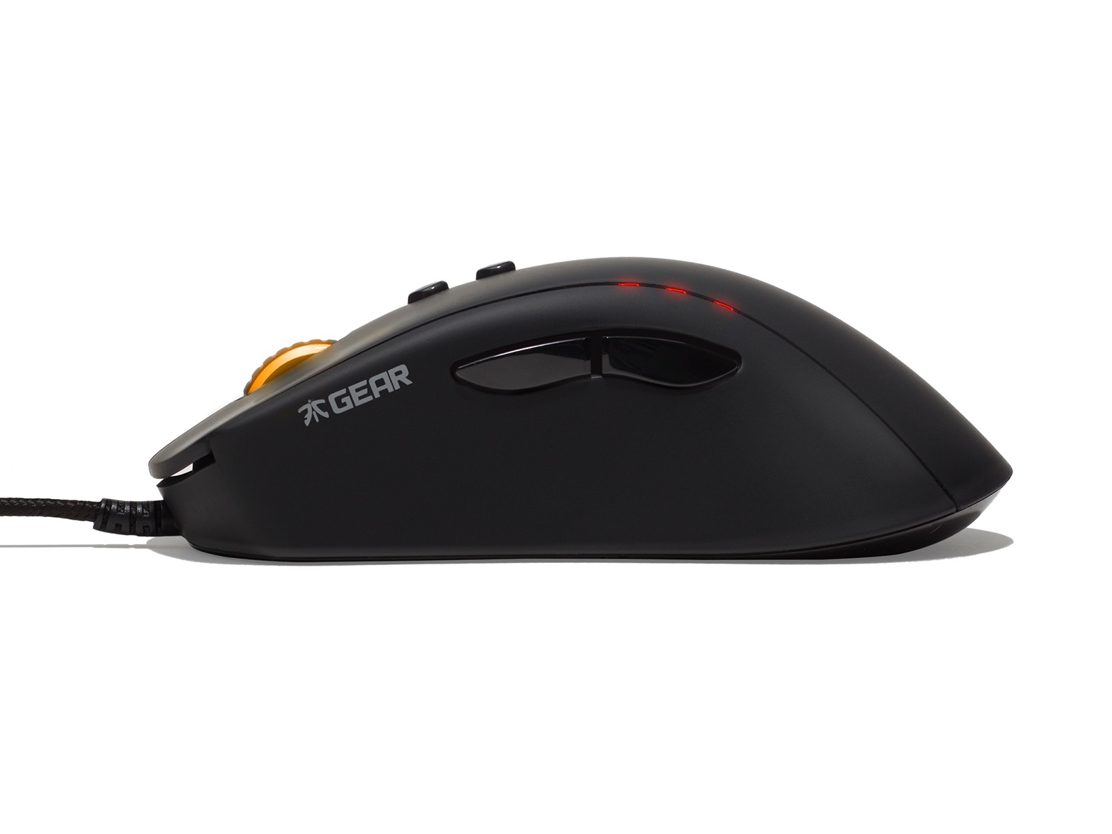 Fnatic Clutch Gaming Mouse for PC Games image