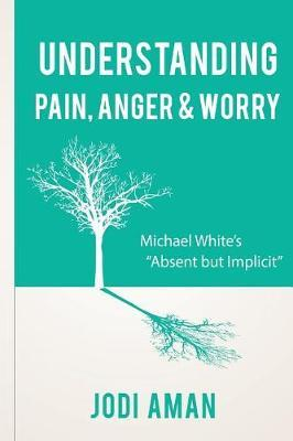 Understanding Pain, Anger & Worry by Jodi Aman Lcsw-R image