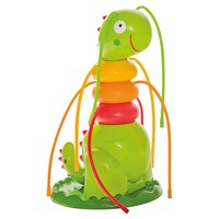 Intex: Friendly Caterpillar Sprayer image