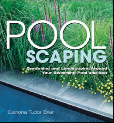 Pool Scaping by Catriona Tudor Erler
