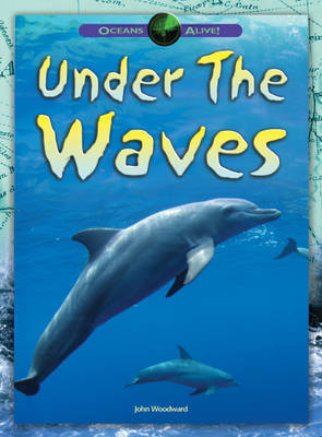 Under The Waves by John Woodward image