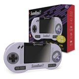 Hyperkin SupaBoy S Portable Pocket SNES Console for