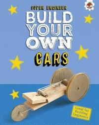 Build Your Own Cars image