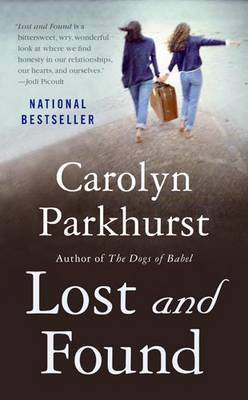 Lost And Found by Carolyn Parkhurst image