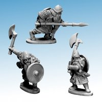 Oathmark: Dwarf Champions