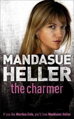 The Charmer by Mandasue Heller