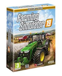 Farming Simulator 19 Collector's Edition for PC Games