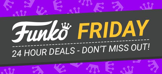 Funko Friday!
