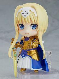 Sword Art Online: Alice - Nendoroid Figure image