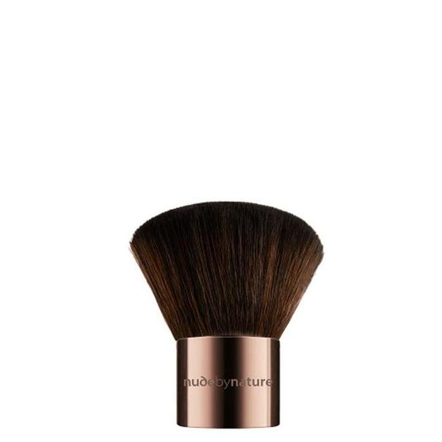 Nude By Nature Kabuki Brush #07