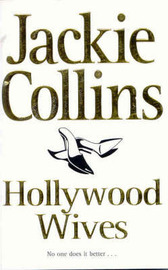 Hollywood Wives by Jackie Collins image