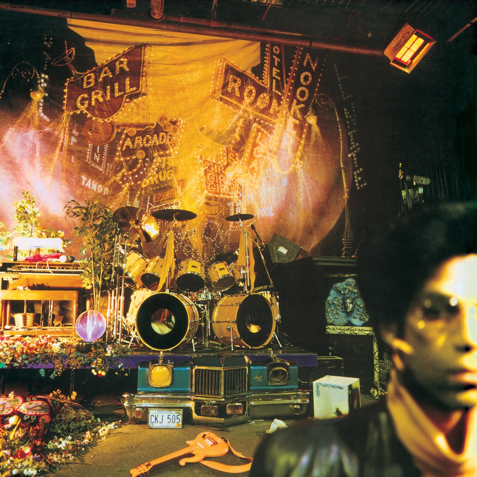 Sign O' The Times - Remastered by Prince image