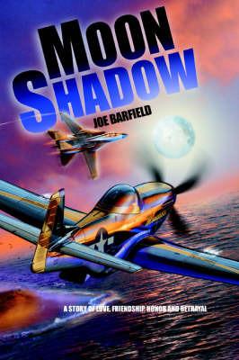 Moon Shadow by Joe Barfield image