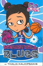 Basketball Blues by Thalia Kalkipsakis