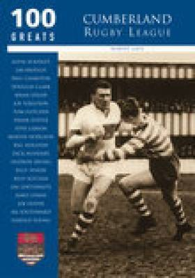 Cumberland Rugby League by Robert Gate image