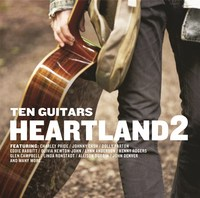 Ten Guitars: Heartland 2 by Various Artists