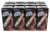Up&Go Energize Choc 350ml (12 Pack)