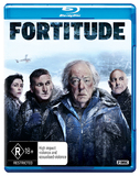 Fortitude on Blu-ray