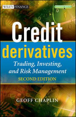 Credit Derivatives by Geoff Chaplin