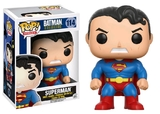 DC Comics - Superman (The Dark Knight Returns) Pop Vinyl Figure