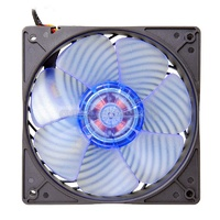 SilverStone Air Penetrator Case Fan - 120mm