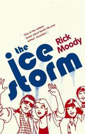 The Ice Storm by Rick Moody image