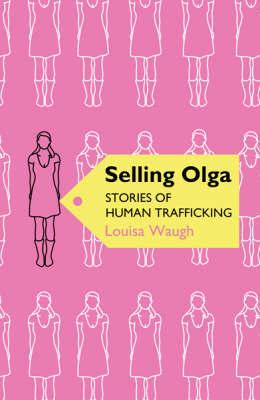 Selling Olga by Louisa Waugh image