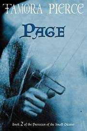 Page (Protector of the Small #2) by Tamora Pierce
