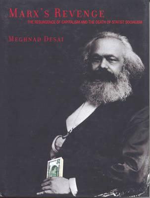 Marx's Revenge by Meghnad Desai image
