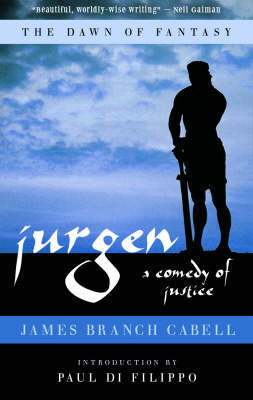 Jurgen by James Cabell Branch
