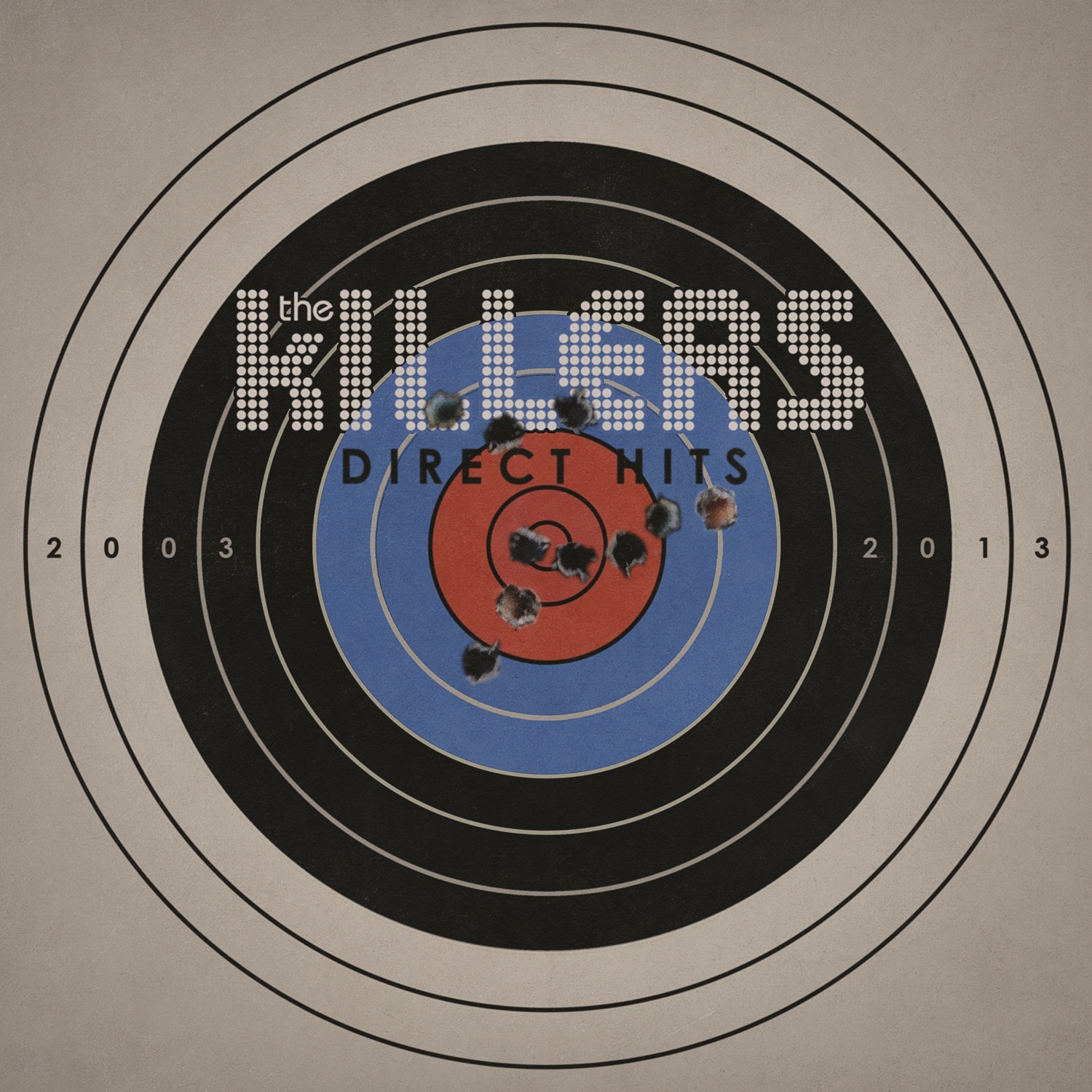 Direct Hits by The Killers image