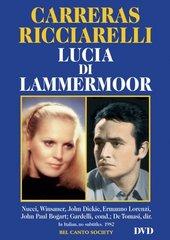 Opera Australia - Lucia Di Lammermoor on DVD