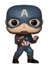 Avengers: Endgame - Captain America Pop! Vinyl Figure