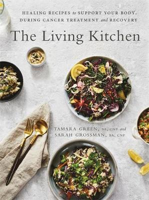 The Living Kitchen by Tamara Green image