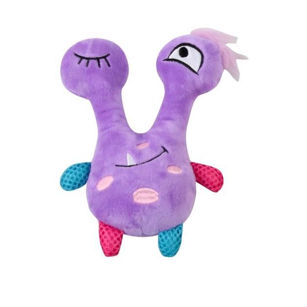 Pawise: Vivid Life - Little Monster Violet