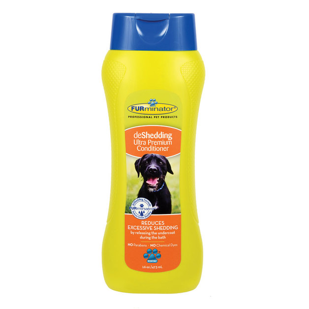 Furminator: Ultra Premium Conditioner - 473ml