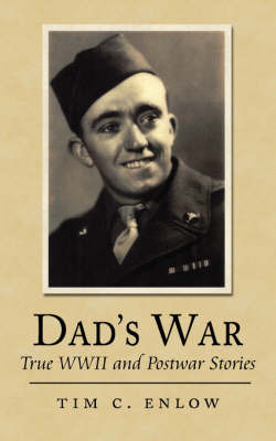 Dad's War by Tim, C. Enlow image