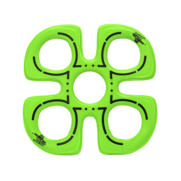 Wahu: Airbladez - Ryzr Disc (Assorted Colours)