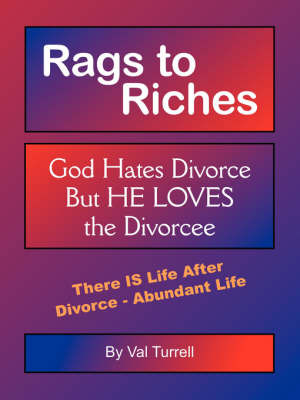 Rags to Riches by Val Turrell image