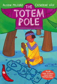 The Totem Pole by Alison Milford image
