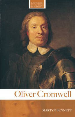 Oliver Cromwell by Martyn Bennett image