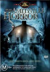 The Amityville Horror - Special Edition (2 Disc) on DVD