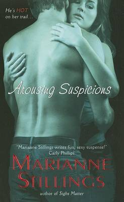 Arousing Suspicions by Marianne Stillings image