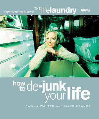 The The Life Laundry by Dawna Walter