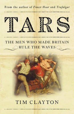 Tars by Tim Clayton