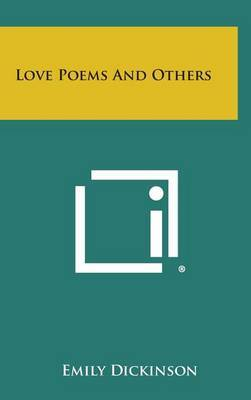 Love Poems and Others by Emily Dickinson image