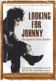 Looking for Johnny: The Legend of Johnny Thunders on DVD