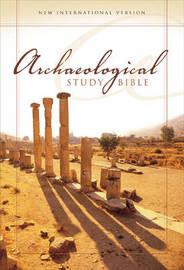 Archaeological Study Bible image